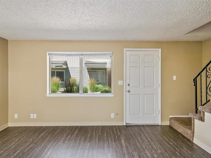 Entry | Apts in Nampa, ID