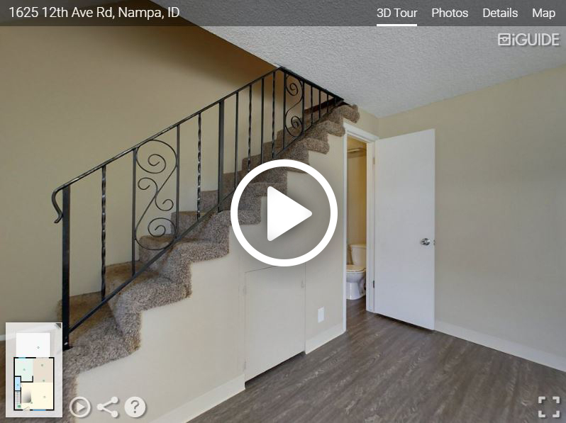 3D Virtual Tour of Medallion Apartments