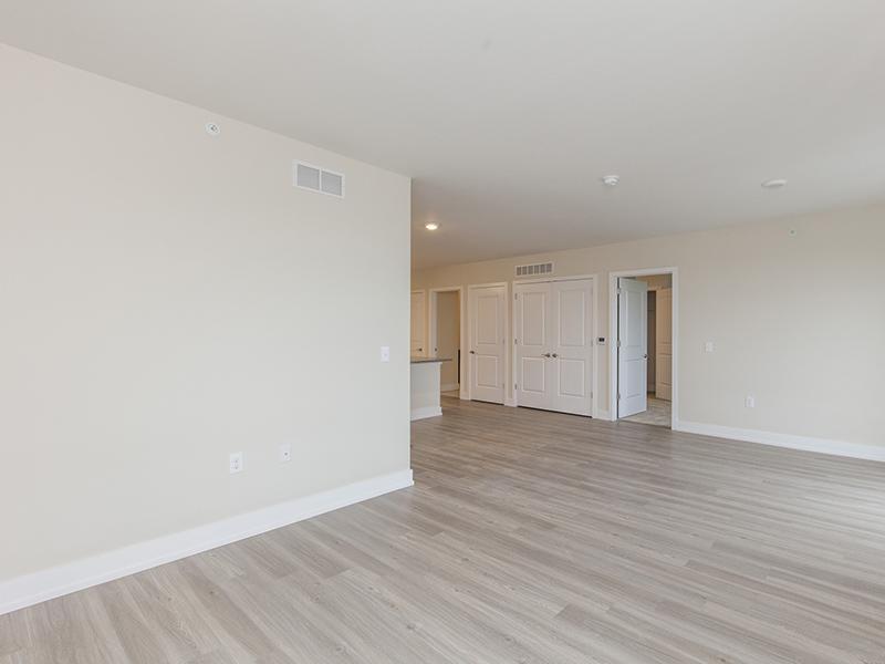 Spacious Floorplans   222 Park Place Apartments