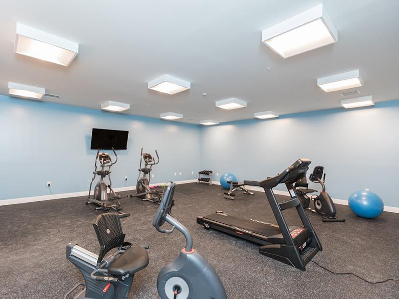 Gym   Apartments with a Gym in Warminster, PA