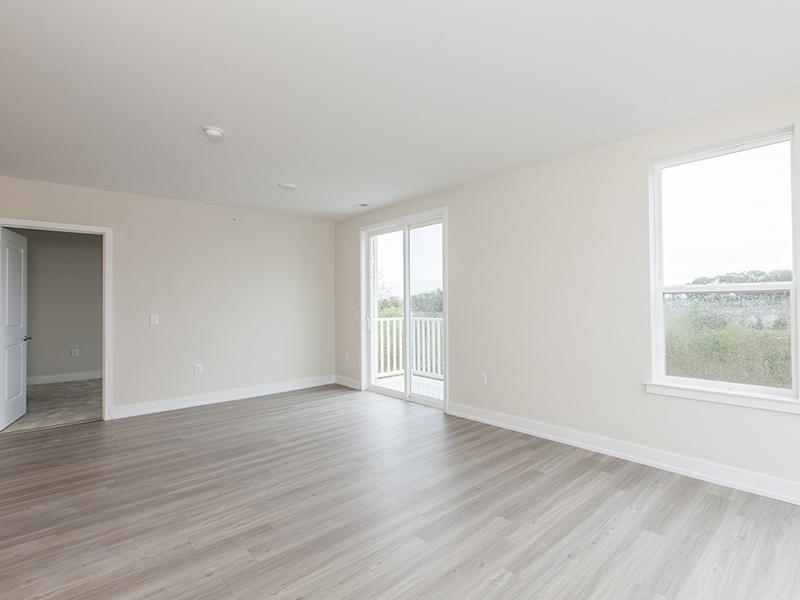 Balcony   Living Room   222 Park Place