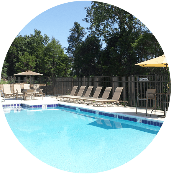 Park Trace Apartments: Amenities For Parkside Trace Apartments, Charlestown