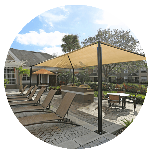 Amenities For Providence Lakes Apartments, Brandon