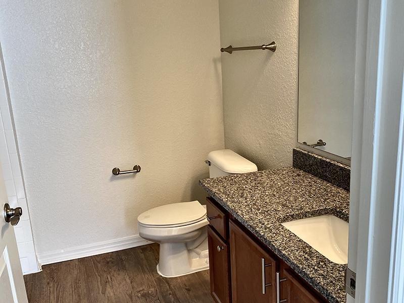Bathroom | Providence Lakes