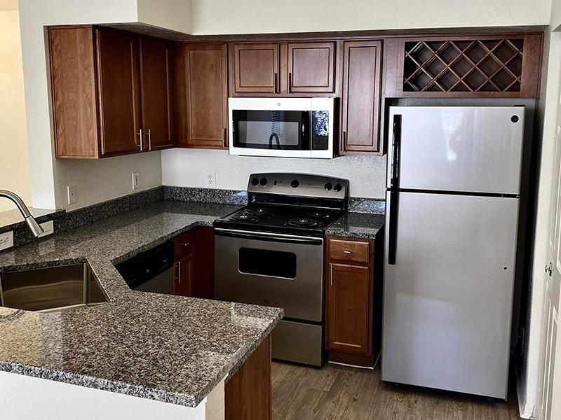 Kitchen | Providence Lakes
