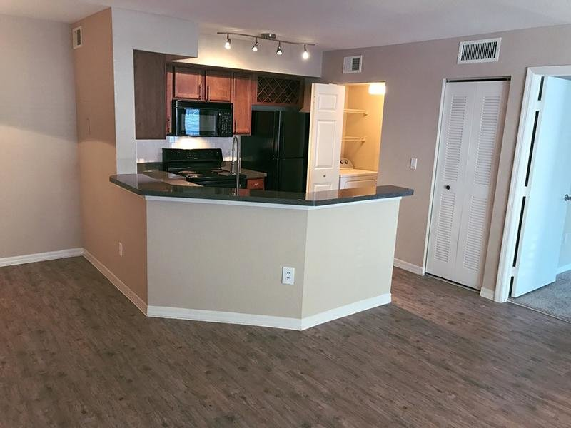 Fully Equipped Kitchen  | Providence Lakes