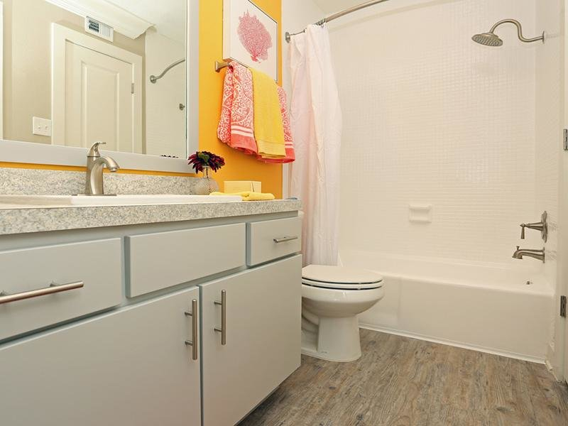 Bathroom | Shamrock Sapphire
