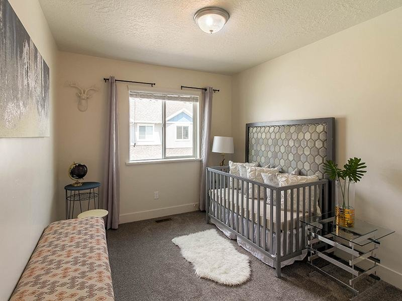 Room | Smithfield Station Townhomes