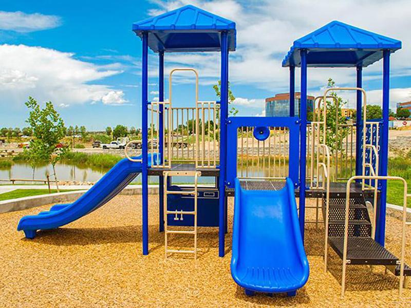 Playground | South Ridge Apartments in South Jordan, UT