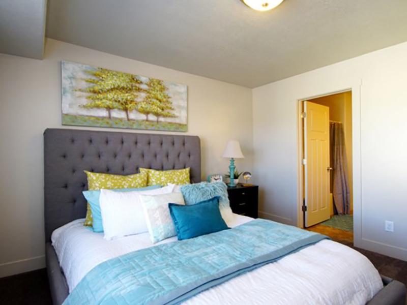 Bedroom | South Ridge