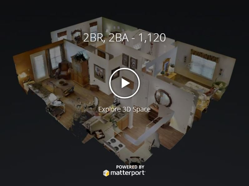 3D Virtual Tour of Retreat at Stonecrest Apartments