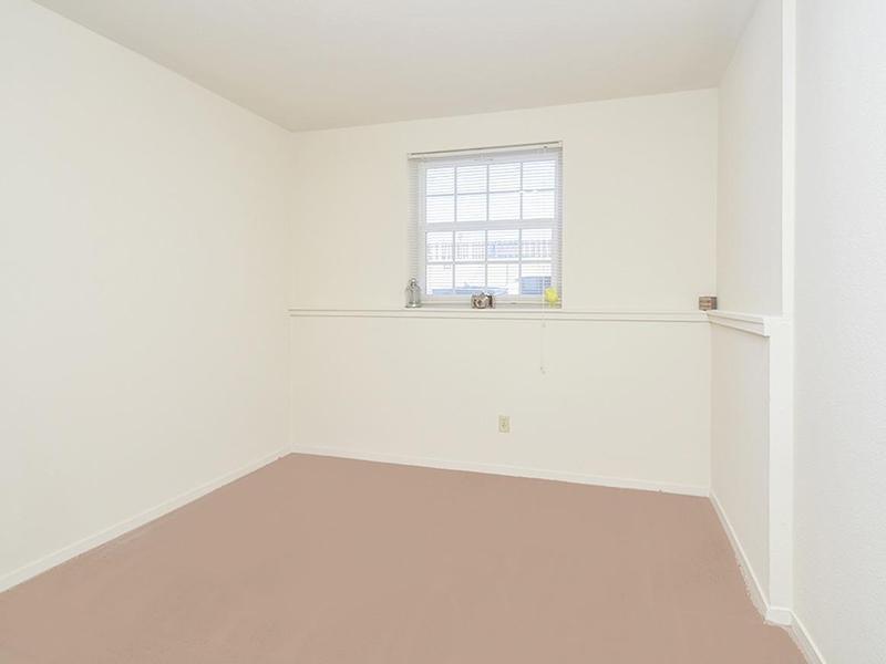 Bedroom | Village 1 Apartments