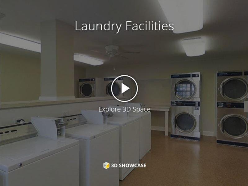 3D Virtual Tour of Village 1 Apartments