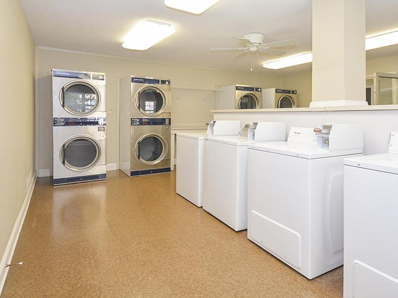 Laundry Facility  | Village 1 Apartments