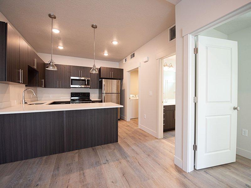 Large Kitchen   Ogden Flats Apartments in Ogden, UT