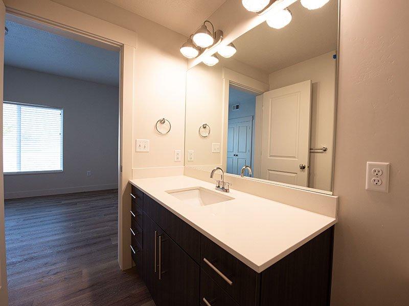 Beautiful Bathroom   Ogden Flats Apartments in Ogden, UT