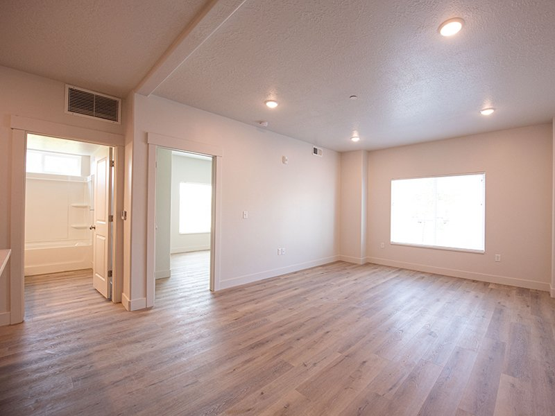 Main Room   Ogden Flats Apartments in Ogden, UT