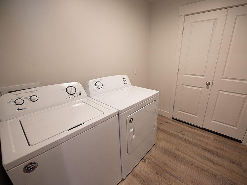 Laundry   Ogden Flats Apartments in Ogden, UT