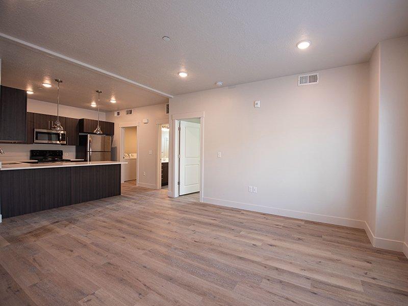 Spacious Living Room   Ogden Flats Apartments in Ogden, UT