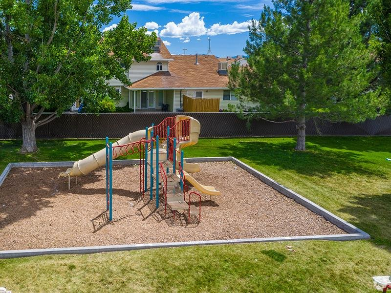 Playground | North Pointe Apartments