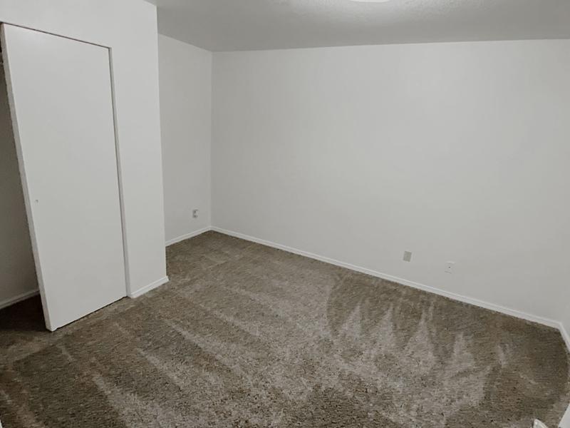 Bedroom | North Pointe Apartments