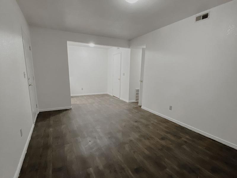 Interior | North Pointe Apartments