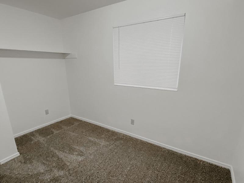Bedroom Interior | North Pointe Apartments