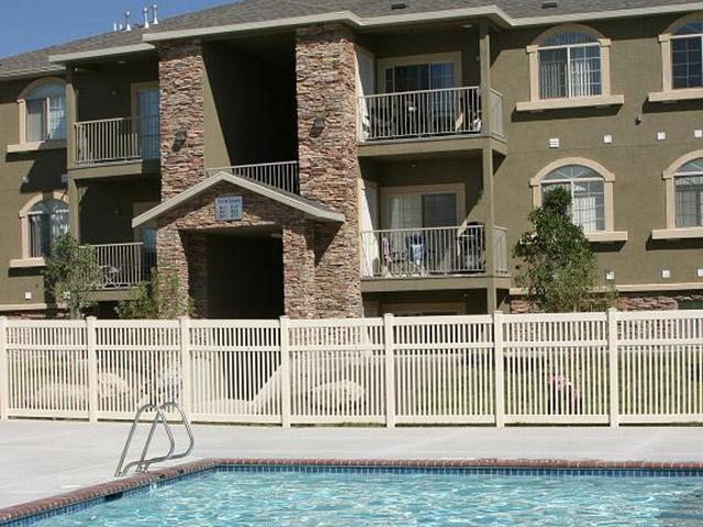 Village at Rivers Edge Community Features