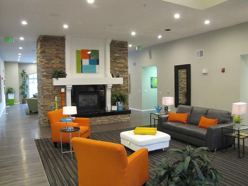 Village at Rivers Edge features