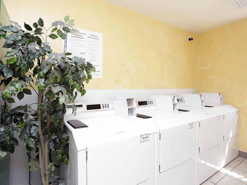 Laundry Facility  | Bridger Pointe Apartments