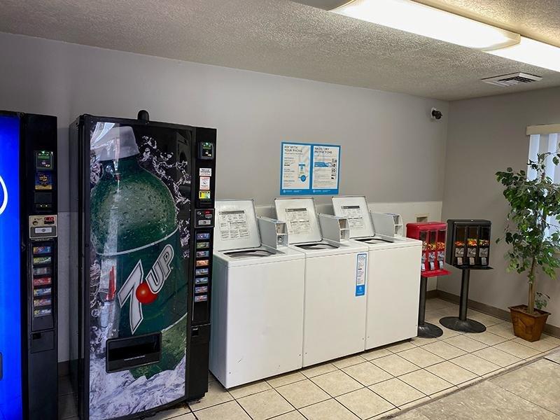 Laundry Center | Bridger Pointe Apartments
