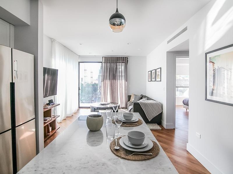 Modern Apartments | The Kodo in LA