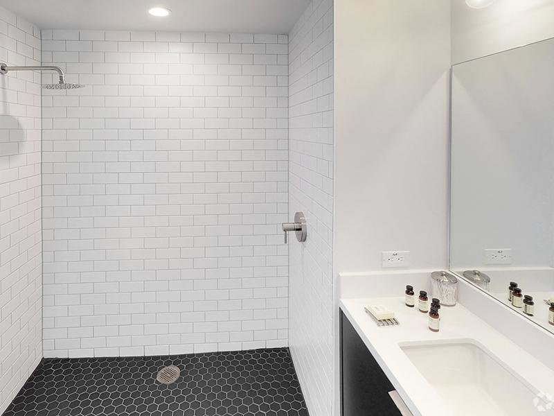 Shower | The Kodo Apartments