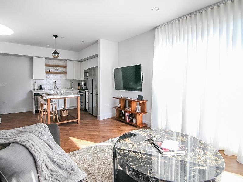 Interior | The Kodo Apartments