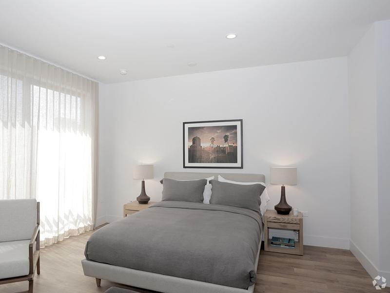 Bedroom | The Kodo Apartments
