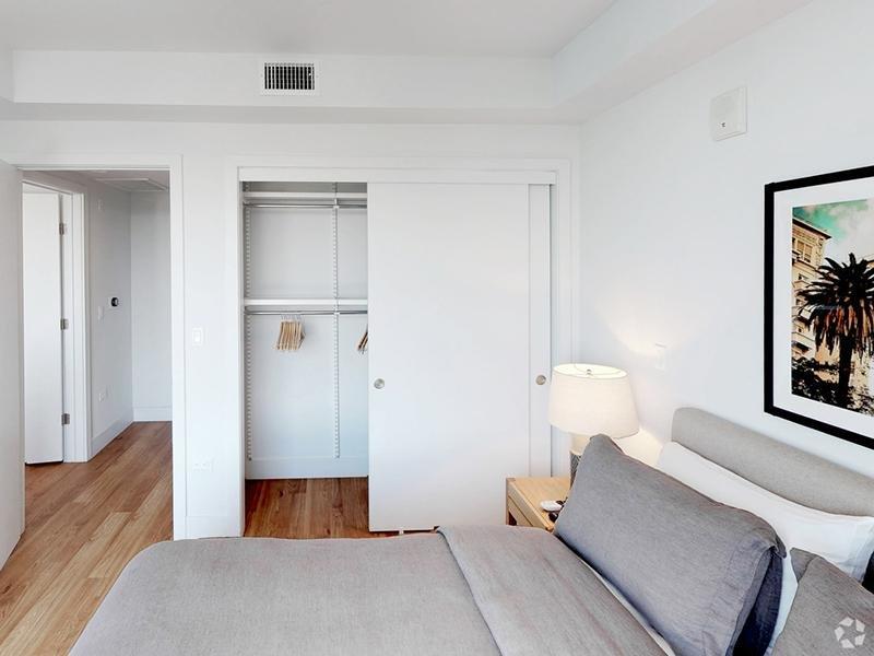 Studio, 1, & 2-Bedroom | The Kodo Apartments