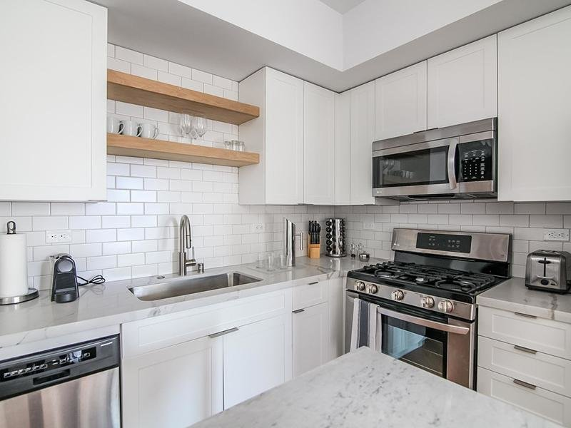 Fully Equipped Kitchen | The Kodo Apartments