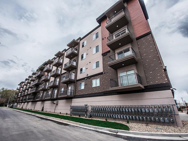2100 Apartments for Rent in Salt Lake City, Utah