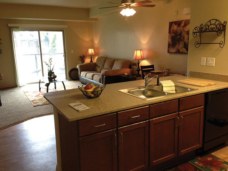 Wasatch Pointe Apartments in Logan, UT