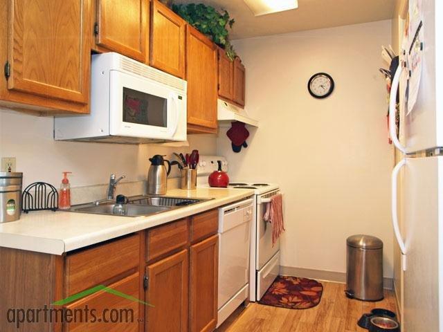 Salt Lake City, UT Holladay Hills Apartments