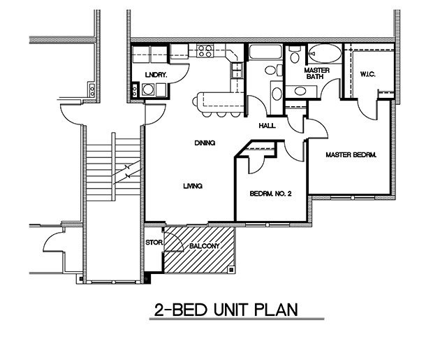 2 Bedroom 2 Bathroom in Tooele, UT