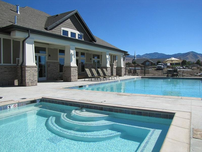 The Cove at Overlake Apartments in Tooele, UT