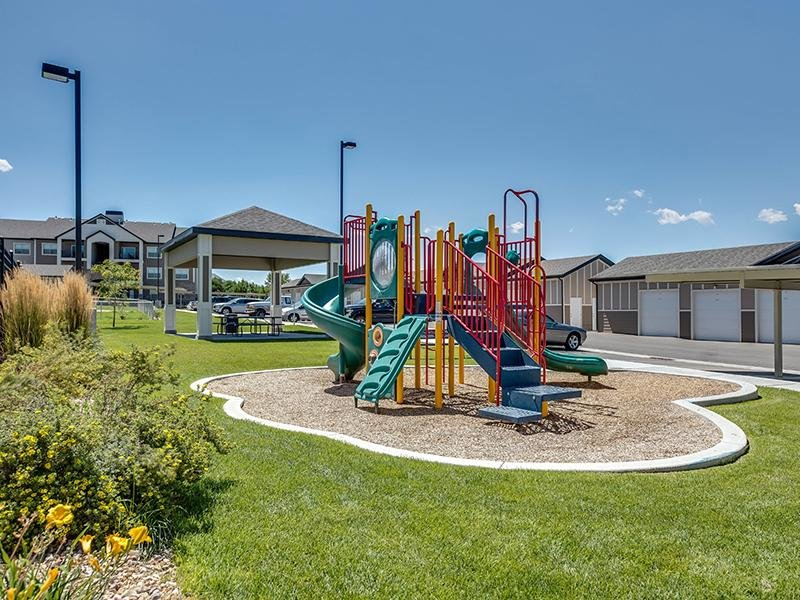 Playground | The Cove at Overlake