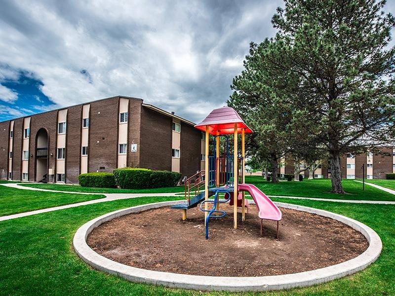 Playground   Cherry Hill