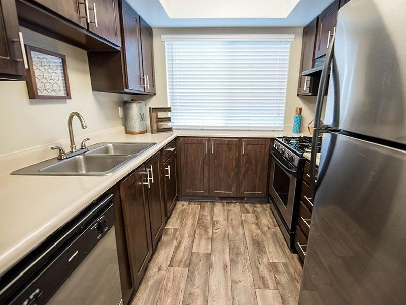 Miller Estates Apartment Features