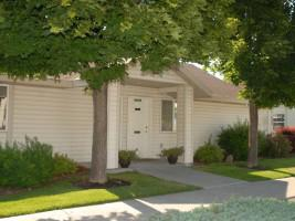 Palisades Park Apartments in Ammon Idaho