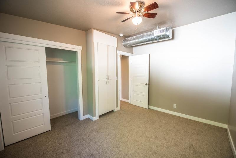 Apartments in SLC, Utah