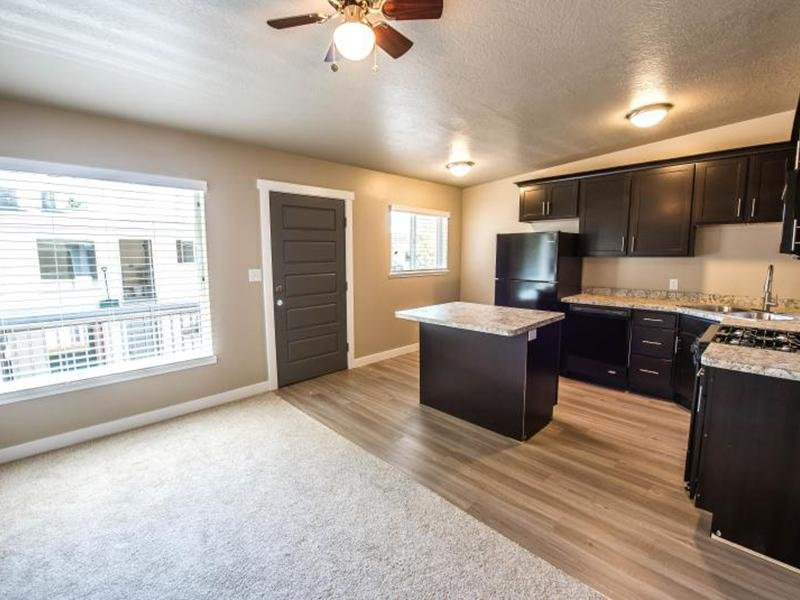 Apartments for rent in SLC,UT