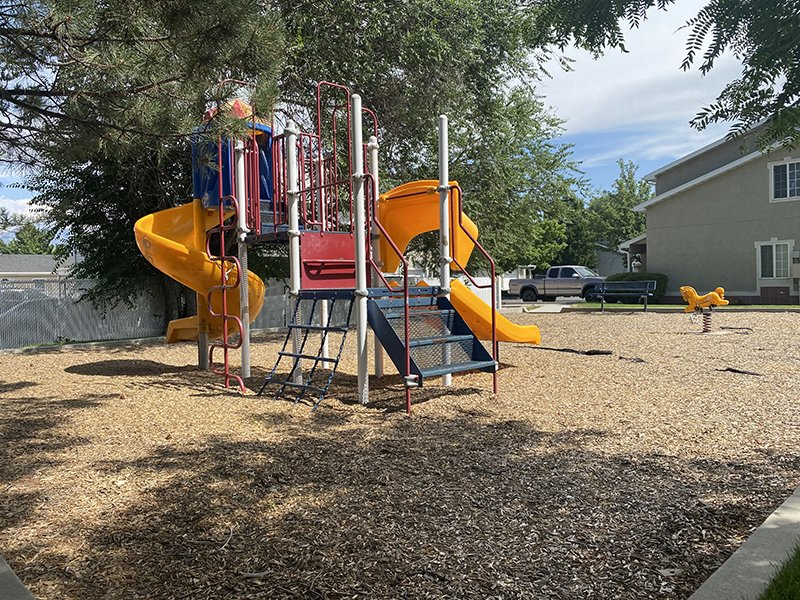 Playground | Westland Cove Apartments in West Valley City, UT