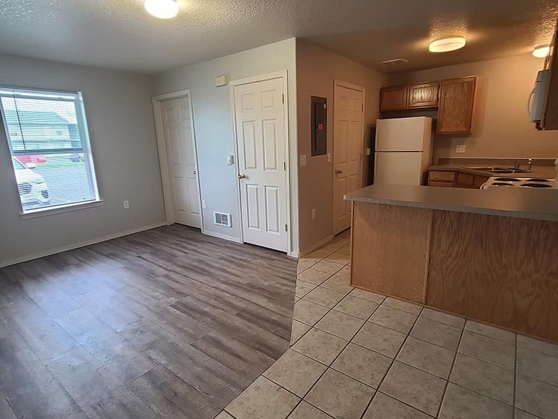 Pepperwood Village Apartment Features